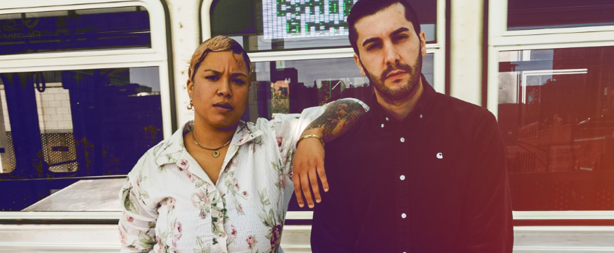 Electronic Duo DRAMA Give Us A Guide To The Chicago's Must-Visit Locales