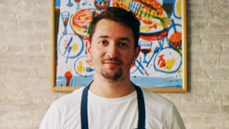 Creator Connections: Chef Ed Szymanski On Expanding His Palate With Travel Again