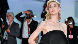 'The Crown' Has Unveiled A First Look At Elizabeth Debicki As Princess Diana And Dominic West As Prince Charles