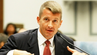 'What An Absolute POS': Erik Prince Is Charging $6,500 For A Plane Ride Out Of Afghanistan, And People Are Horrified