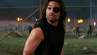 The Weirdness Of 'Escape From L.A.' Saved It From Irrelevancy