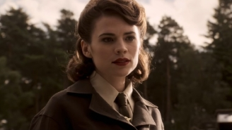 'Marvel Studios: Legends' Has Added New Episodes Featuring Peggy Carter And Yondu's Backstories