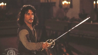 Mandy Patinkin Shared A Heartbreaking Memory From His Work In 'The Princess Bride' As Inigo Montoya