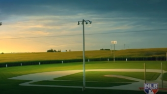 Ticket Prices For MLB's 'Field Of Dreams' Game Are Positively Outrageous