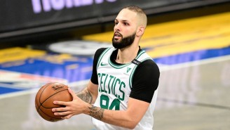 Report: Evan Fournier Is Signing A $78 Million Deal With The Knicks