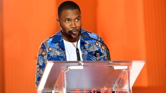 Frank Ocean's New Luxury Brand 'Homer' Unveils A Lavish Collection Of Jewelry