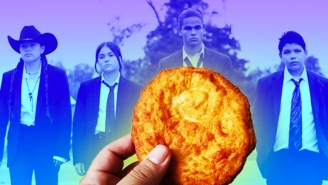 Celebrate The Viral 'Reservation Dogs' Song With Our Frybread Recipe