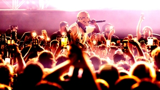For A Modern Generation Of Rising Rappers, Festivals Are The Ultimate Proving Ground