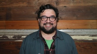 Horatio Sanz Was Accused Of Grooming And Sexually Assaulting A Minor During His 'SNL' Stint