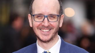 Screenwriter Jack Thorne Says He's Been Told That Representing Disabled People In His Work Was 'Dragging It Down'