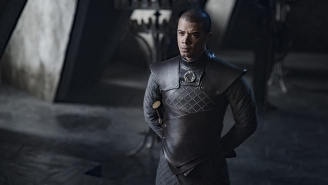 'Game Of Thrones' Actor Jacob Anderson (Grey Worm) Lands The Lead Role In AMC's 'Interview With The Vampire' Series