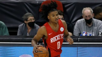 Houston Rockets 2021-22 Preview: The Dawn Of A New Era