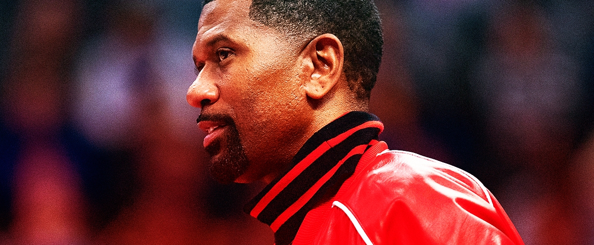 Jalen Rose Wants To Challenge Society's Definition Of Success For Students With The JRLA