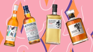 The Best Whiskies For Your Summer Highball, According To Bartenders