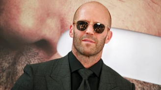 Jason Statham's New Thriller Dives Deep Into The Mythological World Of… Bee Keeping?