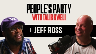Talib Kweli & Jeff Ross On Chappelle's COVID Shows & More