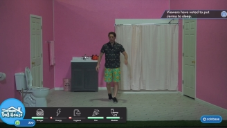 Popular Twitch Streamer Jerma Is Letting Fans Take Control Of His Life In New 'Sims' Style Streams
