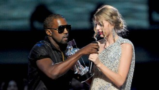 Soulja Boy Shows His Swiftie Side By Commanding Kanye West To Apologize To Taylor Swift