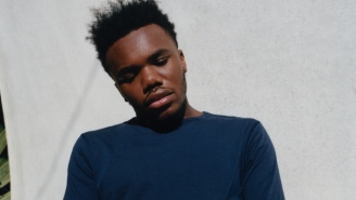 Baby Keem Reveals His Next Release Will Be 'The Melodic Blue'