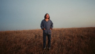 Kevin Morby Announces A Collection Of 'Sundowner' Demos, 'A Night At The Little Los Angeles'