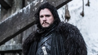 Kit Harington Was So Overwhelmed By Making 'Game Of Thrones' That He Had To Take A Full Year Off For His Mental Health