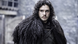 Kit Harrington Fondly Recalls The Time He 'Went Off To Take A Pee' Off A Glacier In Iceland During Filming For 'Game Of Thrones'