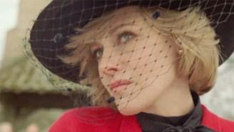 The 'Spencer' Teaser Trailer Previews Kristen Stewart's Turmoil-Filled Take On Princess Diana