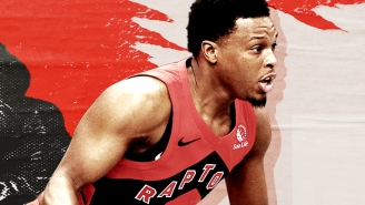 The Gravity Of Kyle Lowry