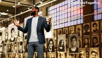 There Still Is Nothing Else Quite Like LeBron James' I Promise School And The Life-Changing Opportunities It Presents
