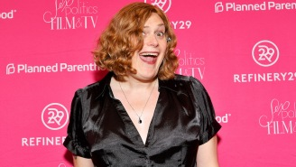 Lilly Wachowski Has Revealed Why She Didn't Join Her Sister In Returning For 'The Matrix: Resurrections'