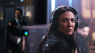 If You Tell 'Reminiscence' Director Lisa Joy To Stay In Her Lane, She'll Just Make A New One