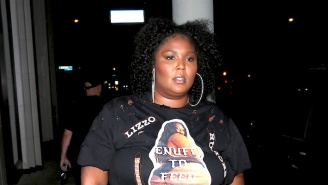 Lizzo Compares Social Media To Toxic Paparazzi: 'Anybody Can Be Filmed Without Their Permission'
