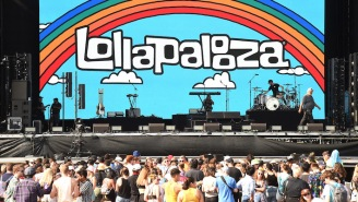 There's 'No Evidence' That Lollapalooza Was A 'Super-Spreader' Event, According To Health Officials