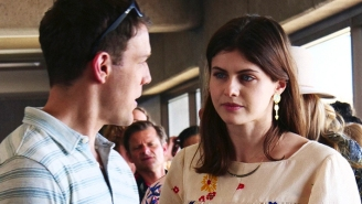 Alexandria Daddario On Rachel's State Of Mind At The End Of 'White Lotus'
