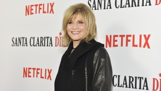 People Are Mourning The Passing Of 'Night Court' Actress Markie Post