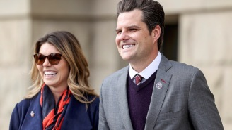 Matt Gaetz Appears To Be In Much Deeper Sh*t Than Previously Thought (And He Was Already In Deep Sh*t)