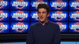 'Jeopardy!' Fans Rallied Around New Champ Matt Amodio After He Made A Simple Request On Twitter