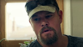Matt Damon Clarified His 'F-Slur' Controversy: 'I Do Not Use Slurs Of Any Kind'