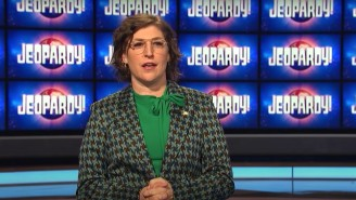 Mayim Bialik Will Reportedly Guest Host New 'Jeopardy!' Episodes In The Wake Of Mike Richards' Exit