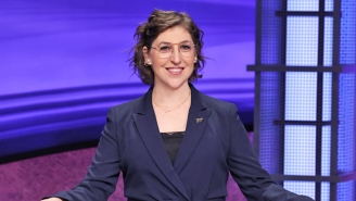 'Jeopardy!' Host Mayim Bialik Shared Her Reaction To The Mike Richards Fiasco