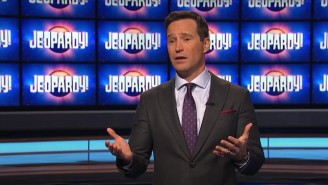 Mike Richards Filmed An Entire Week's Worth Of 'Jeopardy!' Episodes Before Stepping Down