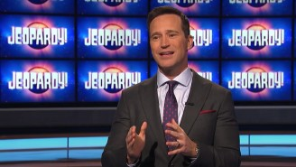 Mike Richards Had High Ratings While Guest Hosting 'Jeopardy!', But One Person Did Even Better