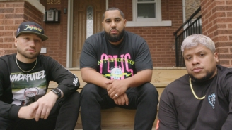 Meet Private Stock, The Chicago Hip Hop Label Forged From DIY Passion