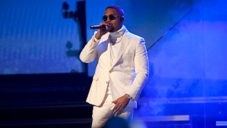 Nas' 'King's Disease 2' Tracklist Includes Features From Eminem And Lauryn Hill