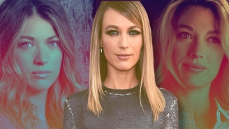 It's About Damn Time We All Appreciate Natalie Zea (And 'La Brea' Might Be The Unlikely Show To Make That Happen)