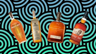 Mellow Bourbons To Sip Neat This Fall, Picked By Bartenders