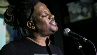 Open Mike Eagle And 03 Greedo Are Featured On Two New Songs For TheLAnd's Kickstarter Campaign