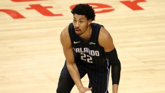The Warriors Took A Low-Risk, High-Reward Chance On Otto Porter Jr.
