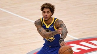 Report: Kelly Oubre Has Agreed To A 2-Year, $26 Million Deal In Charlotte