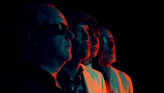Pixies Cancel Their September Tour Dates Due To COVID-19 Concerns